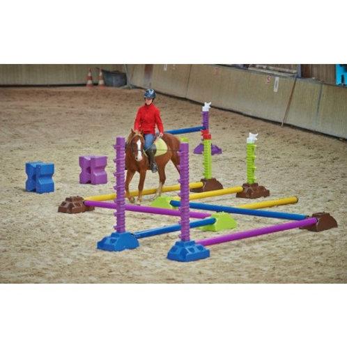LA GÉE Hindernissystem Easy Pro Jump