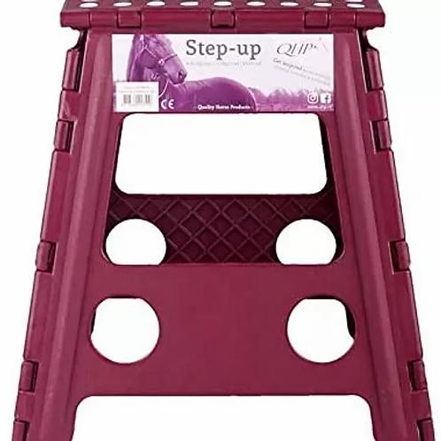 """QHP """"Step Up"""" Aufstiegshilfe"""