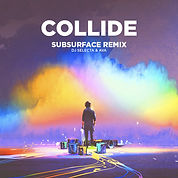 DJ Selecta - Collide (Subsurface Remix)