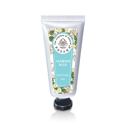 Pusana Jasmine Rice Hand Cream