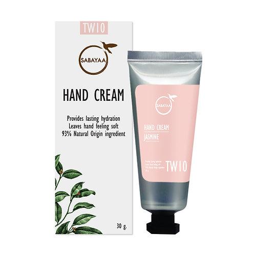 Sabayaa Hand Cream