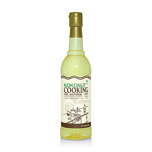 KOKONüT Cooking oil 750ml
