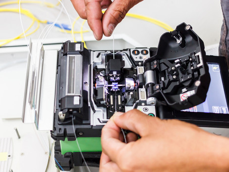 Fiber Optic Splicing Documentation and Why It Matters