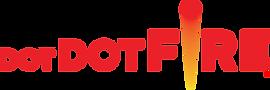 Dot Dot Fire logo