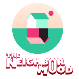 The NeighborMood logo