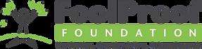 FoolProof Foundation logo