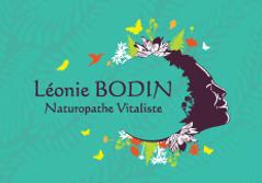 Léonie BODIN Naturopathe Vitaliste Santé naturelle Angers 49