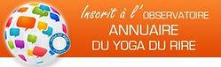 Observatoire du Yoga du Rire