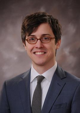 Dr. Zackary Schwamb