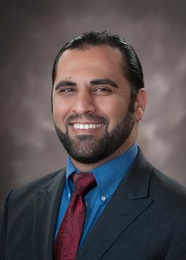 Dr. Ali Kazemi