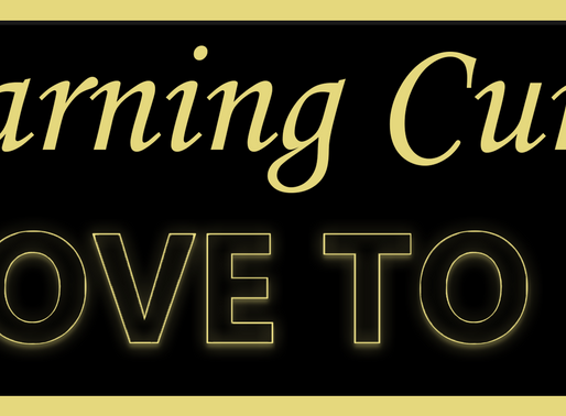 Welcome: Learning Curve Tutors!