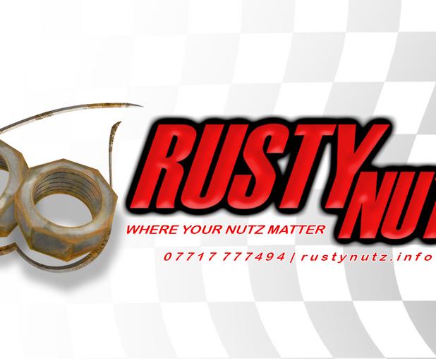 Rusty Nutz Cover Photo