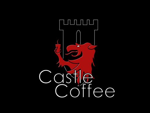 Castle Coffee Launch!