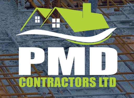Welcome: PMD Contractors!