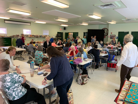 Warwick Valley Quilters Guild...