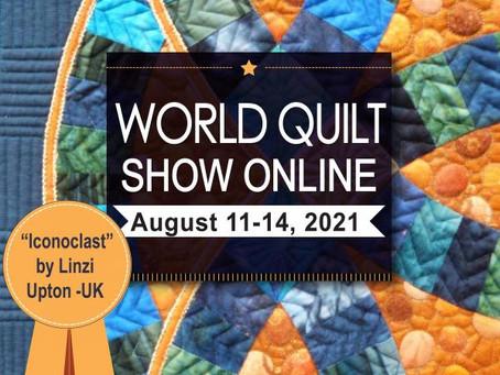 Mancuso World Quilt Show Online