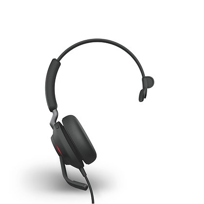 Jabra Evolve2 40 Mono Corded Headset