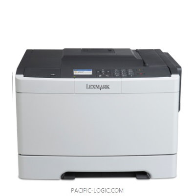 Lexmark CS410DN Color Laser