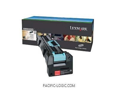 X850H22G - Lexmark X85xe - Photoconductor Kit - X850e 48k pages, X852e