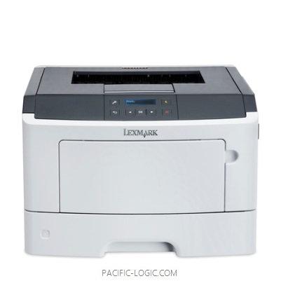 Lexmark MS312dn 黑白鐳射