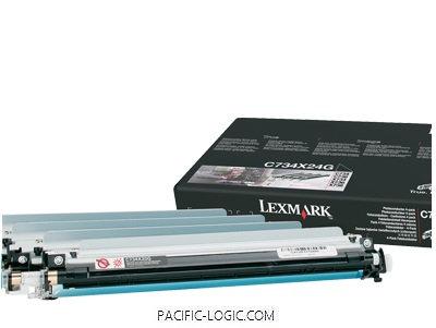 C734X24G - C73x/X73x Photoconductor Unit – Multi-Pack