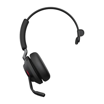 Jabra Evolve2 65 Mono Wireless Headset