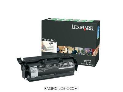 T654X11P - T654 Extra High Yield Return Program Print Cartridge