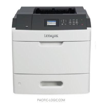 Lexmark MS811dn 黑白鐳射
