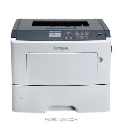 Lexmark MS610dn 黑白鐳射