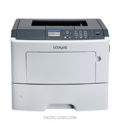 Lexmark MS610dn Mono Laser