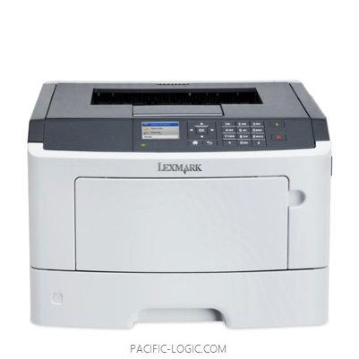 Lexmark MS510dn 黑白鐳射