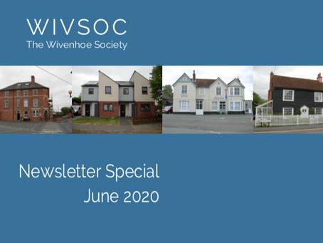 Newsletter Special June 2020