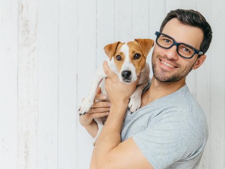 ¿Por qué hay mascotas que se parecen a sus dueños?