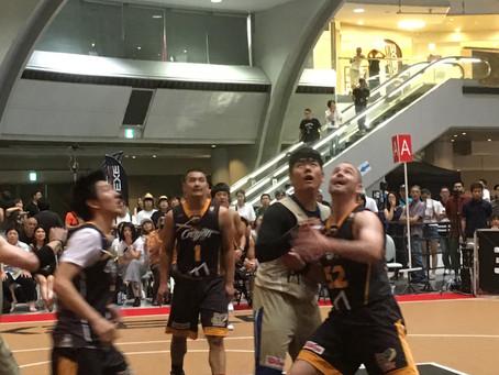 3人制バスケットボールがオリンピック正式種目へ~地域振興とスポーツ