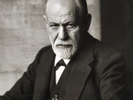 Freud, el ego y tu Pyme