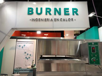 Burner Expo