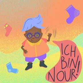 Nour fragt Warum - monilang.de (brigitte boomgaarden)