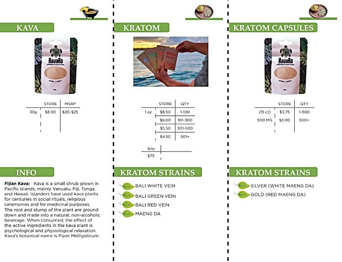 Kava, Kratom Pricing.png