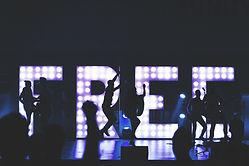Concert gratuit de nuit