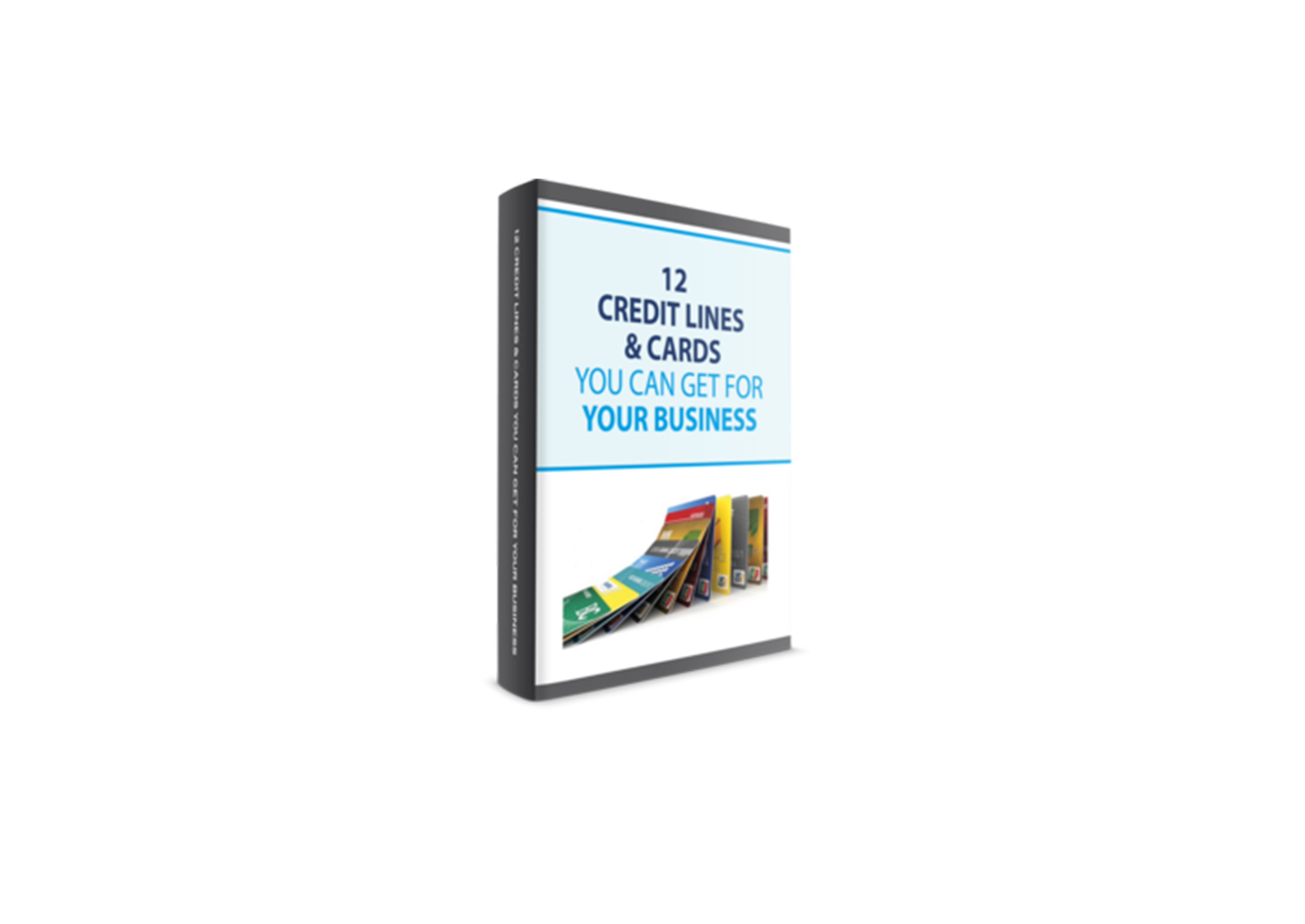 12 Credit Lines & Cards