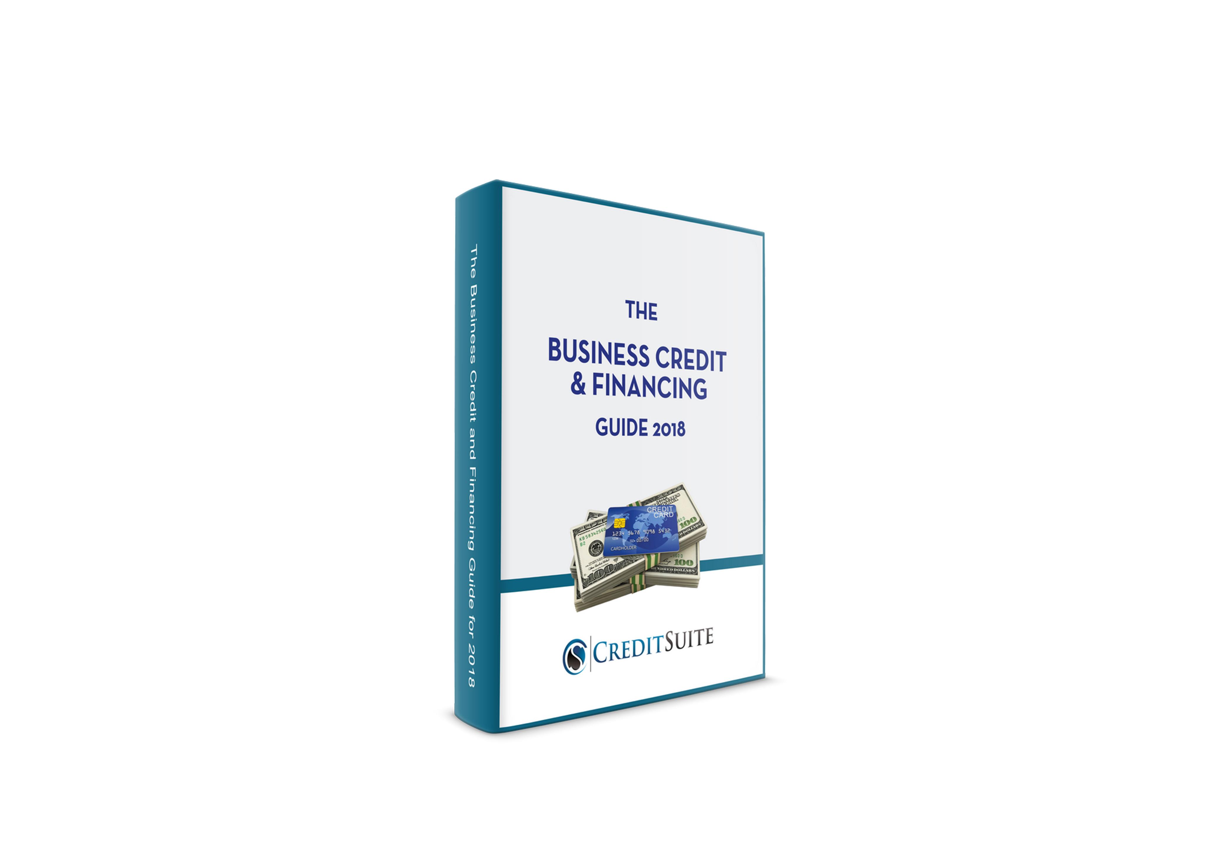 Business Credit & Financing