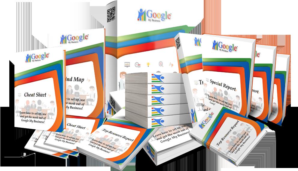 Google Strategy Manuals
