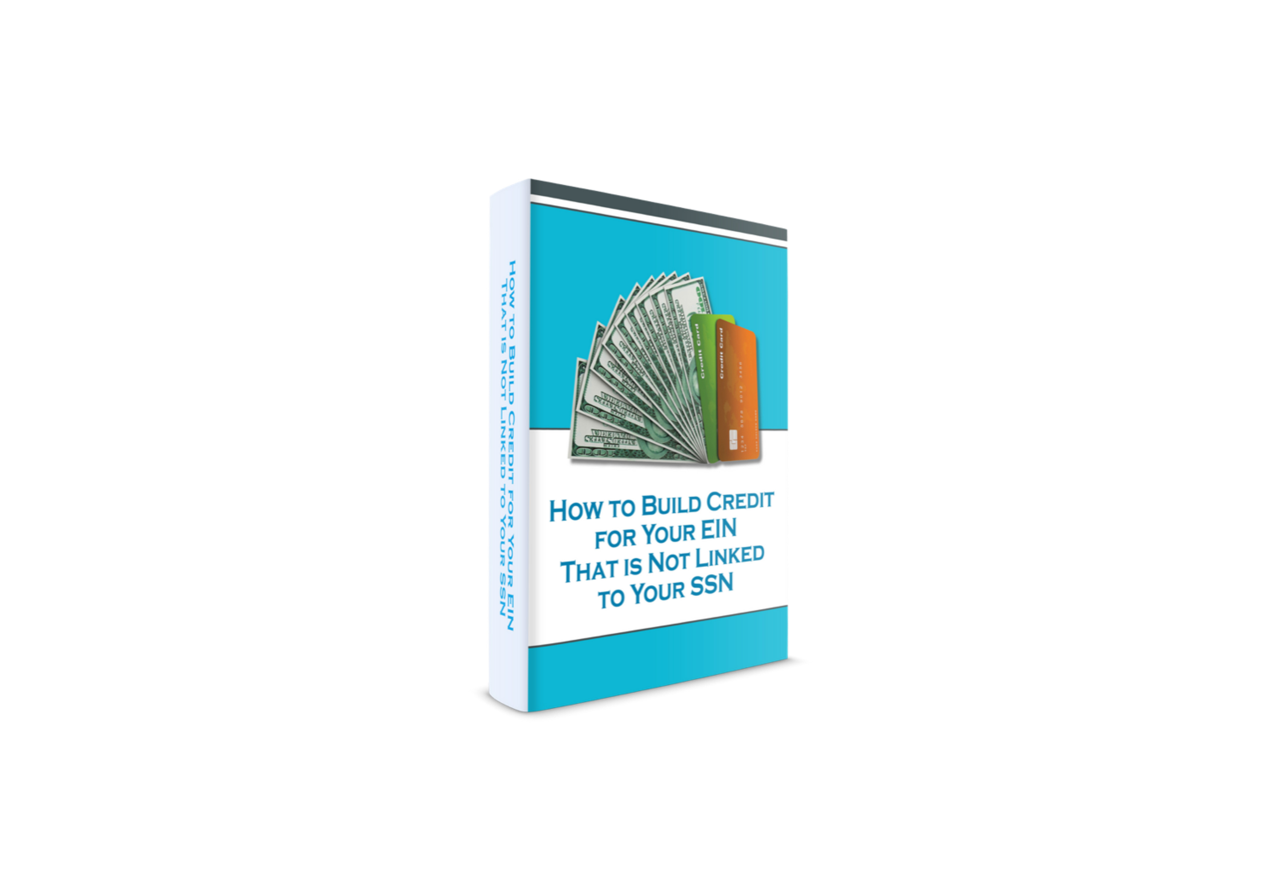 How to build Credit for your EIN EBook