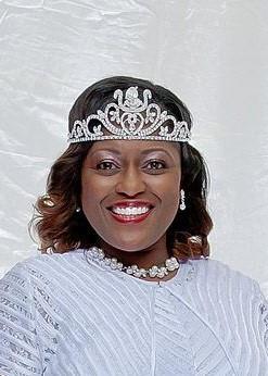 Ill. Commandress Pam M Northern