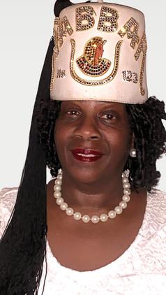 Dt. Deborah Muhammad