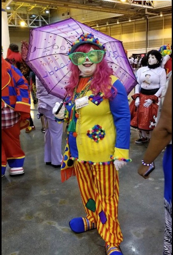 D3 Clown Unit