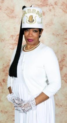 Marshal - Dt. Deborah Woods