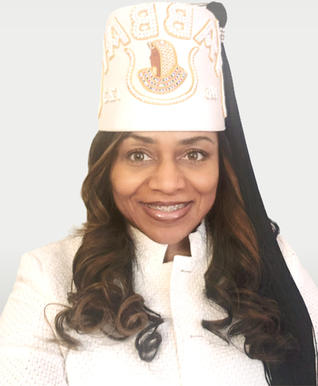 2nd Ceremonial Daughter – Dt. LaGayle Brewer