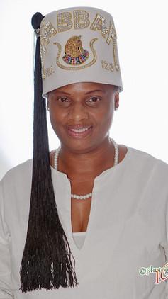 Dt. Loretta Graham-Pennington