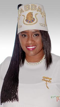Dt. Ebony Johnson